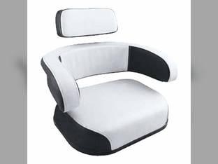 Seat, Cushion, 3 Piece Set