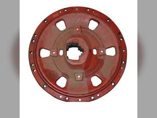 Used Rear Cast Wheel International 1466 1086 1468 1486 529181R2