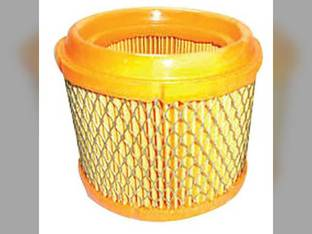 Filter - Air Element Dry Type Mahindra C4005 E350 E40 5005 475 485 575 3525 3325 3505 450 4505 005555890R91