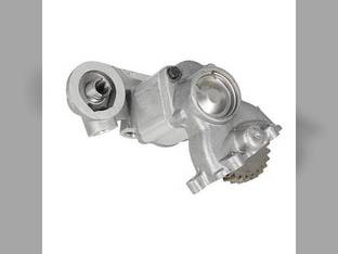 Hydraulic Pump - Dynamatic Ford 7910 2600 TW35 6610 7610 TW5 2310 7710 3610 TW15 TW25 6710 3600 5610 8210 2610 81836735