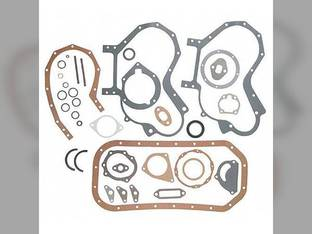 Conversion Gasket Set Ford 961 700 541 1801 2000 650 631 661 901 900 871 2100 NAA 4000 1821 981 841 671 681 601 1841 971 851 861 881 811 800 501 600 941 951 801 821 701 651 621 641 611 New Holland