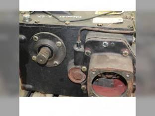 Used Transmission Assembly Gleaner R72 R62 Massey Ferguson 8780 71375774