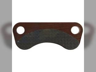 Brake Pad - Hand Brake