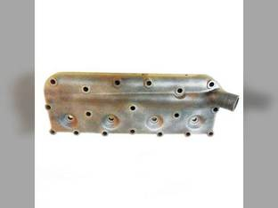 Used Cylinder Head Ford 8N 9N 2N