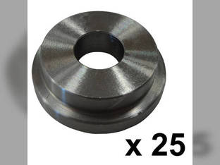 Straw Chopper Blade Spacer