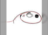 Distributor, Electronic Ignition Module