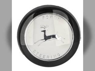 Steering Wheel Cap John Deere 1010 4010 8010 8020 3010 2010 5010 AL155227