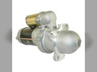 Starter - Delco Style (6512) Gleaner R40 R52 R42 R50 Deutz 6275 7085 6265 Allis Chalmers 9150 9130