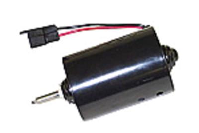 Blower/Evaporator Heater Motor