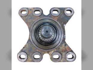 Used Axle Assembly John Deere 7775 6675 MG86594882 New Holland LX665 LS160 LS170 L160 L170 LX565 L565 9805318