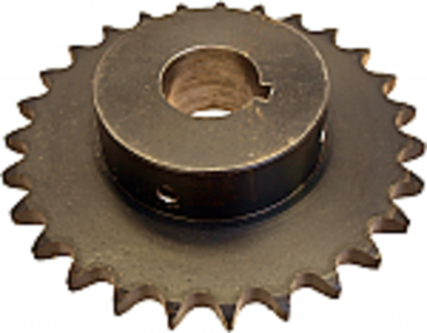Grain Elevator Drive Sprocket Assembly