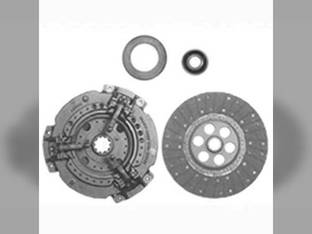 Remanufactured Clutch Kit Massey Ferguson 165 175 180 202 203 30 302 304 31 3165 35
