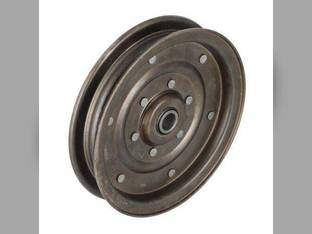 Idler Pulley Flanged John Deere 430 540 330 330 535 550 480 240 6601 820 710 720 6602 230 435 530 546 New Holland TR75 TR85 TR86 TR97 TR98 TR96 International 715 815 615 Oliver Minneapolis Moline