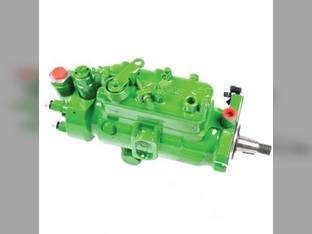 Remanufactured Fuel Injection Pump John Deere 6400L 6400 RE50592