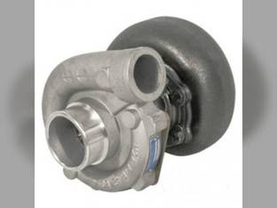 Turbocharger Ford 6610 755 755B 6600 6410 BSD444 7600 7500 6810 755A 7700 7610 BSD442 750 E6NN6K682AA