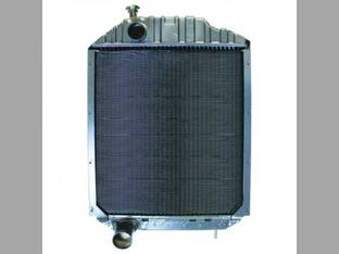 Radiator Case 1175 1170 1090 1270 1370 1070 A60318