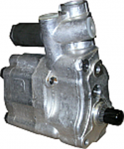 Hydraulic Lift Pump - 2 Port