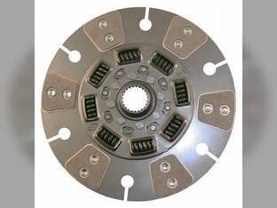 Remanufactured Clutch Disc Allis Chalmers 8070 8050 4W-220 8030 7580 8010 7050 7060 7080 7045 7040 7020 7030 7010 70272058