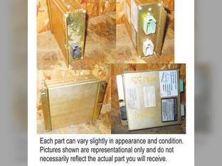 Used PTO Control Module Case IH MX80C MX90C MX100C 325377A2