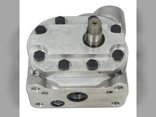 Pump, Hydraulic, Hitch