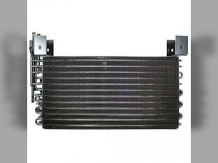 Condenser with Fuel Cooler John Deere 8520T 8320T 8420 8320 8220 8420T 8220T 8120 8520 8120T RE183331