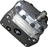 Main Hitch Hydraulic Pump - 12 GPM