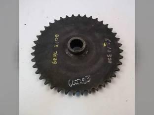 Used Axle Drive Sprocket Gehl 2500 602283