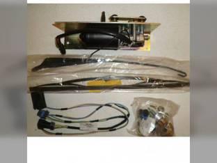 Used Rear Wiper Installation Kit John Deere 6420 6120 6320 6220 AL157191