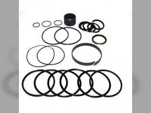 Hydraulic Seal Kit - Boom Cylinder John Deere 770 540 450 440C 762 670 644 455 544 555 444 440 AR105346