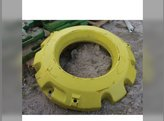 Used Rear Wheel Weight John Deere 6210 7220 7320 7420 7520 7720 7820 7920 8130 8200 8230 8330 8430 8530 9520 9620 8100 8300 8400 9120 9220 9320 9420 8225R 8245R 8270R 8295R 8245R 8270R 8295R 8335R