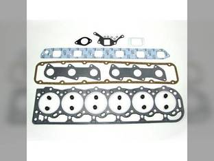 Head Gasket Set Ford 8240 7840 8340 New Holland 8010