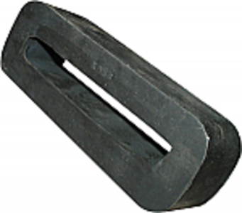 Control Beam Rubber Mount