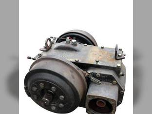 Used Transmission Assembly Gleaner A85 R55 R66 R65 R75 Challenger / Caterpillar 660B 670B Massey Ferguson 9790 71377420 71394354 71406300 71443650