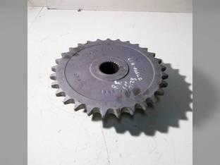 Used Axle Drive Sprocket Caterpillar 252B2 252B 252 248B 262B 246B 262 268B 191-9761
