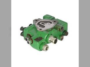 Used Hydraulic Control Valve John Deere 6410L 6420L 6410 6410S 7320 6420 6210L 6520L 6120 6510S 6320 7220 6310S 6110L 6510L 6120L 6110 6320L 6210 6310L 6220 6310 6220L AL153388
