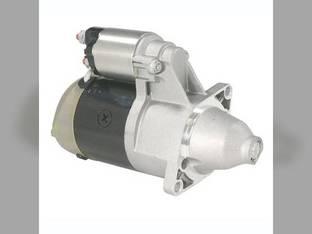 Used Starter Kubota G1800 G1900 F2000 19293-63011 Bobcat 313 3974246