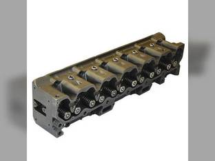 Remanufactured Cylinder Head with Valves John Deere 4640 4450 6600 4840 8440 4050 7700 4430 6602 8450 4250 4650 8820 8430 4630 4440 4850