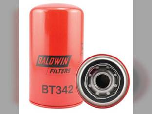 Filter - Hydraulic Spin On BT342 Ford TW10 TW35 8830 8200 TW25 8600 8630 TW20 9700 TW5 9600 8530 8700 5000 8730 7000 5200 8000 8400 7200 TW30 5100 7100 9200 8260 9000 7700 TW15 C7NNF933A