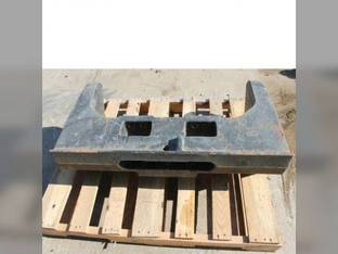 Used Weight Bracket - Large Case IH MX200 MX180 MX240 MX270 MX220 238518A2