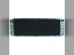 Radiator Bobcat 645 743 743B 743DS 6648820