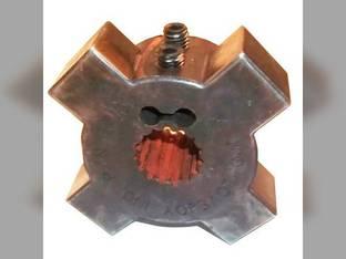 Used Hydrostatic Pump Drive Hub John Deere 328 325 240 250 320 260 270 317 KV12286 KV16148