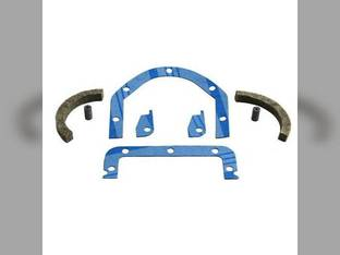 Rear Crankshaft Seal Set International 350 C169 HV H C164 300 I4 Super HV W4 O4 C175 OS4 Super H C152 45014DK