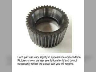 Used MFWD Planetary Pinion Gear John Deere 6420L 6420 6215 6520L 6320 6415 6320L L154369