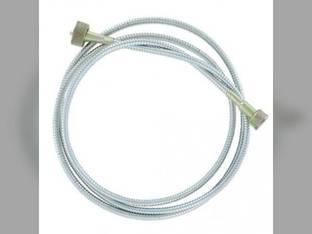 Tachometer Cable John Deere 830 820 80 AR1357R