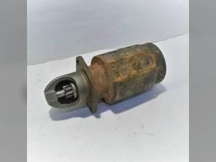 Used Starter Massey Ferguson 356 65 50 Massey Harris 50 190004M91 1900348M91 1107226