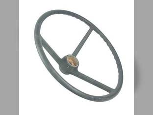 Used Steering Wheel John Deere 2955 2755 2350 2440 2550 2040 1640 2150 2040S 2155 940 1040 1840 2240 2640 1140 AL31236