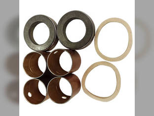 Spindle, Bushing, Bearing and Seal Kit