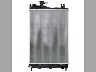 Radiator Komatsu PC27R-6 20P0381102