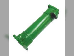 Used Engine Oil Cooler John Deere 4230 3020 4000 4020 AR32694