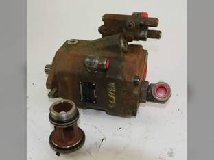 Used Mega Flow Piston Pump Assembly